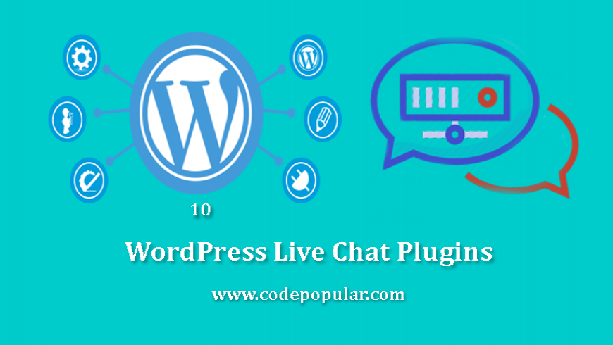 5 Best Live Chat Plugin for WordPress